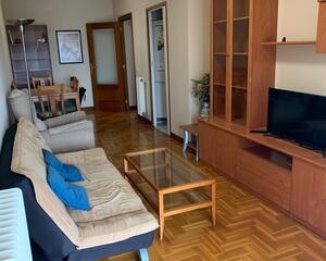 Piso de 2 habitaciones en Norte, Echavacoiz Pamplona