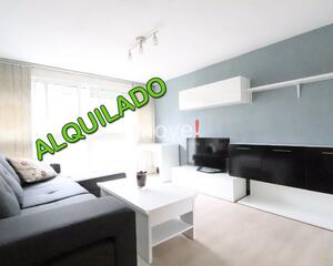 Piso de 2 habitaciones en Hellín, San Blas Madrid