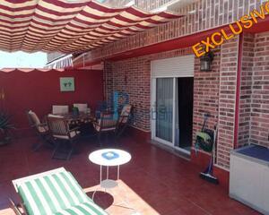 Ático con terraza en Prodolongo, Usera Madrid