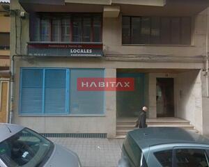 Local comercial de 6 habitaciones en Tres Cruces, Ensanche Zamora