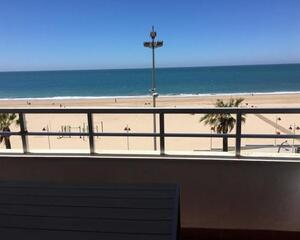 Piso en Paseo Marítimo, Playa Sta Maria Del Mar Cádiz