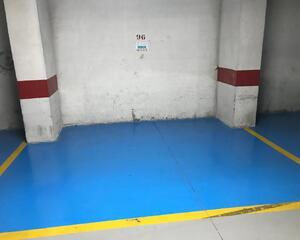 Garaje en Alameda-San Antón, Cartagena