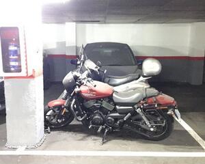 Garaje en Salamanca, Madrid