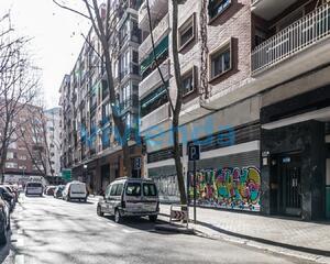 Local comercial con calefacción en Acacias, Arganzuela Madrid