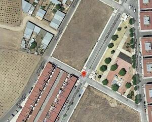 Terreno en Almendralejo