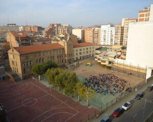 Piso de 5 habitaciones en Avd. Madrid, Lleida