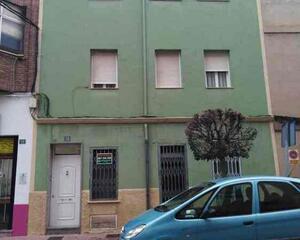 Casa con calefacción en Almansa