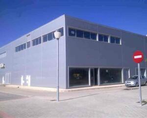 Local comercial en Almansa