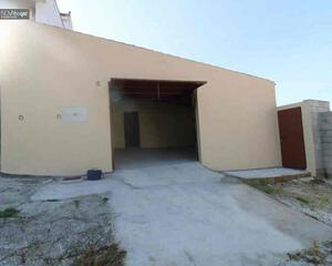 Nave Industrial de 2 habitaciones en Campanillas, Málaga