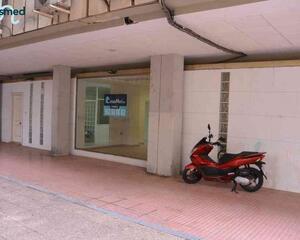 Local comercial en Jaume Roig, El Pla Del Real Valencia