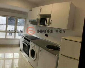 Piso de 2 habitaciones en Oviedo