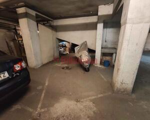 Garaje en Matico-Ciudad Jardín, Uribarri Bilbao