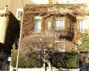 Casa de 4 habitaciones en Lista, Salamanca Madrid