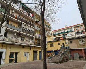 Piso con terraza en San Andrés, Villaverde Madrid
