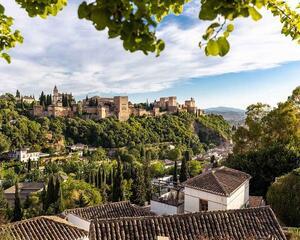 Solar buenas vistas en Albaycin, Albaicín Granada