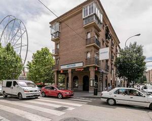 Local comercial reformado en Centro, Realejo Granada
