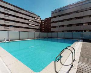Piso con piscina en Rejas, Rosas, San Blas Madrid
