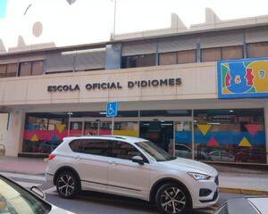Local comercial en San Blas Alto, San Blas Alicante