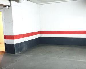 Garaje en Lista, Salamanca Madrid