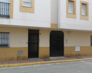 Piso de 2 habitaciones en Centro, Garrucha