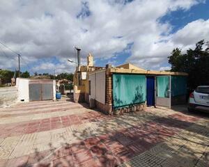 Chalet en El Moralet, El Cabo, San Juan Playa Alicante