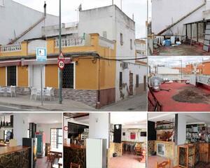 Casa en San Jerónimo, San Pablo, Políg.Industriales Sevilla