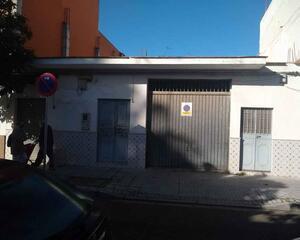 Terreno en Bellavista , Sevilla