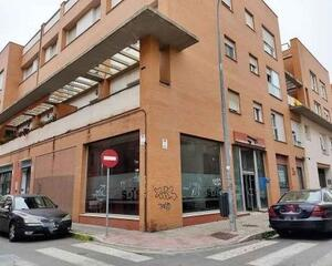 Local comercial en San Bernardo-Buhaira-Huerta del Rey, Luis Montoto, Nervión Sevilla