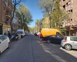 Piso en Ascao, Pueblo Nuevo, Ciudad Lineal Madrid