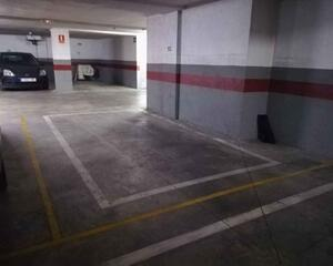 Garaje en Patraix, Patraix Valencia
