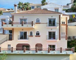 Casa con piscina en Hipódromo , Mijas