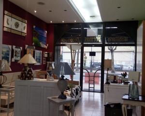 Local comercial en Centro, Judimendi Vitoriano
