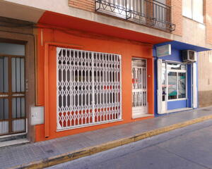 Local comercial en Almansa