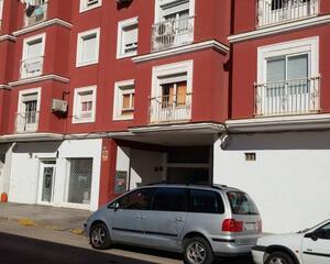 Garaje con garaje en Almansa