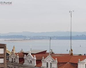 Piso con calefacción en Centro , Santander