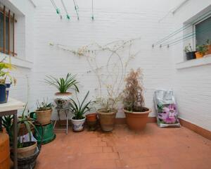 Piso en San Ildefonso, San Lázaro, Centro Granada
