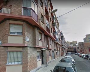 Piso reformado en Miraflores San Jose, Zaragoza