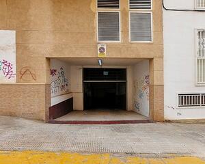 Garaje en Calas De Santiago Bernabeu, Santa Pola