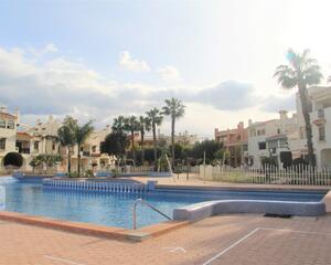 Piso en Cabo de Palos, Casas de Sevilla, Hondon Cartagena