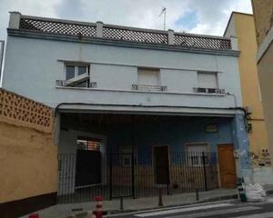 Piso de 3 habitaciones en Centro Urbano, Denia