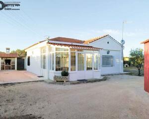 Casa en Carretera de Jaen, Plaza de Toros Albacete