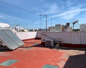 Casa de 4 habitaciones en Centro, El Carmen San Fernando
