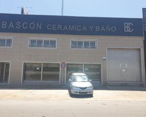 Nave Industrial en El Pino, Políg.Industriales Sevilla