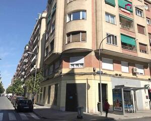 Local comercial en Nuevos Ministerios, Rios Rosas, Chamberí Madrid