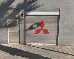 Garaje en Centro, Urbanizaciones Santa Cruz de Tenerife