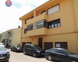 Piso de 3 habitaciones en Villafranca