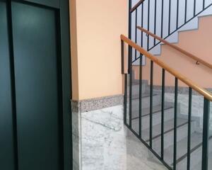 Piso con terraza en Polideportivo, Almendralejo