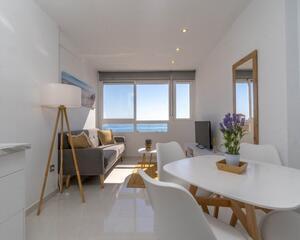 Apartamento en Cabo Cervera, Playa De Los Locos Torrevieja