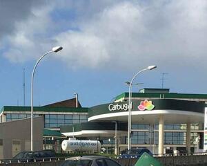 Local comercial en La Grela-Bens-Meicende, La Gaiteira, Avda. Finisterre A Coruña