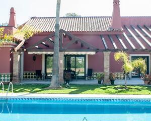 Casa de 4 habitaciones en Mijas Golf, Mijas